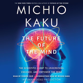 Click for details of Future of the Mind iTunes Audiobook