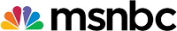 'Click to Visit MSNBC' from the web at 'http://mkaku.org/home/wp-content/uploads/2015/01/msnbc-logo-200.png'