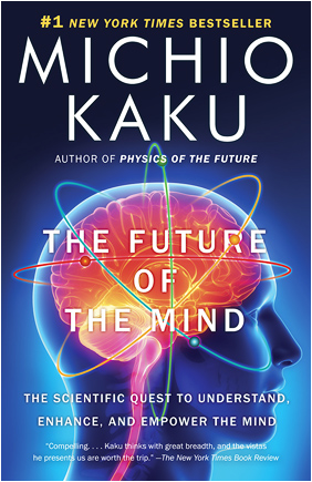 About THE FUTURE OF THE MIND