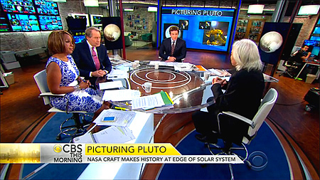 'Click to Watch Video' from the web at 'http://mkaku.org/home/wp-content/uploads/2015/07/picturing-pluto-cbs-michio-kaku.jpg'