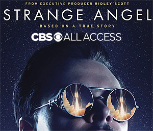 Watch STRANGE ANGEL
